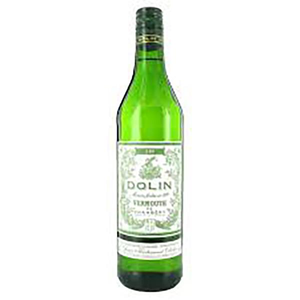DOLIN VERMOUTH DE CHAMBERY DRY 375ML
