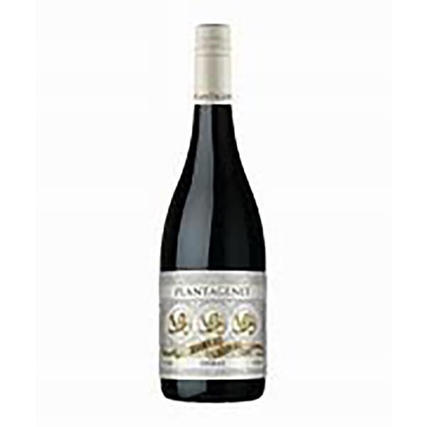 PLANTAGENET THREE LIONS SHIRAZ