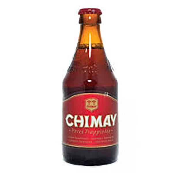 CHIMAY RED CAP ALE (BOTTLES)