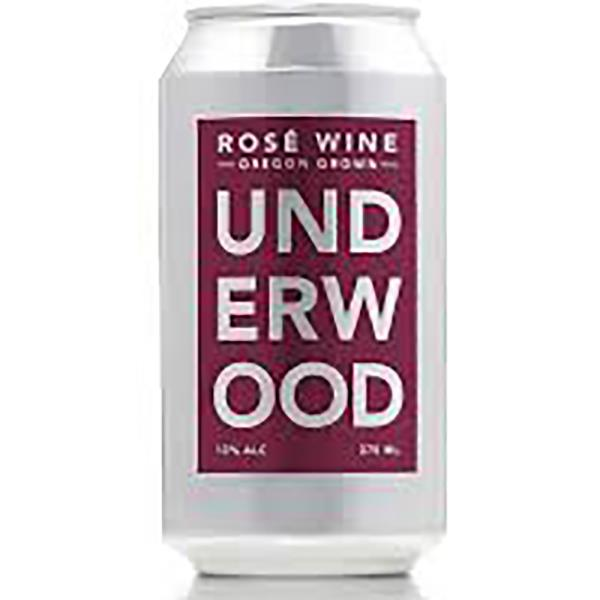 UNDERWOOD ROSE IN A CAN 375ML