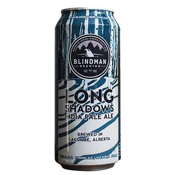 BLINDMAN LONGSHADOWS IPA