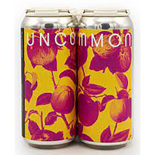 UNCOMMON DRY CRAFT CIDER 4X473ML CANS