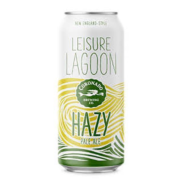 CORONADO - LEISURE LAGOON