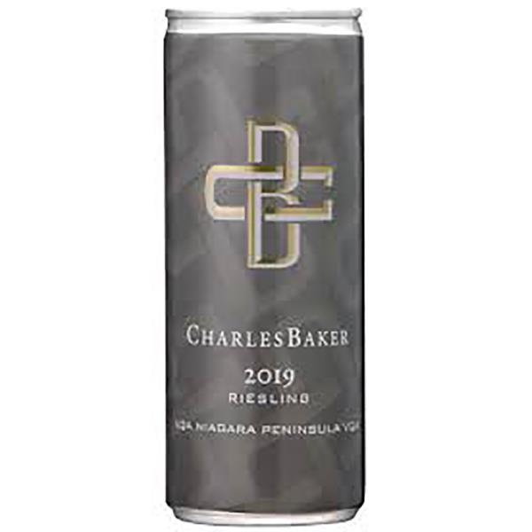 CHARLES BAKER CBR RIESLING CAN