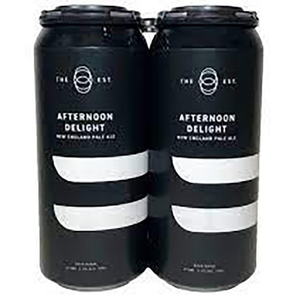 AFTERNOON DELIGHT NEPA CAN 4 PACK