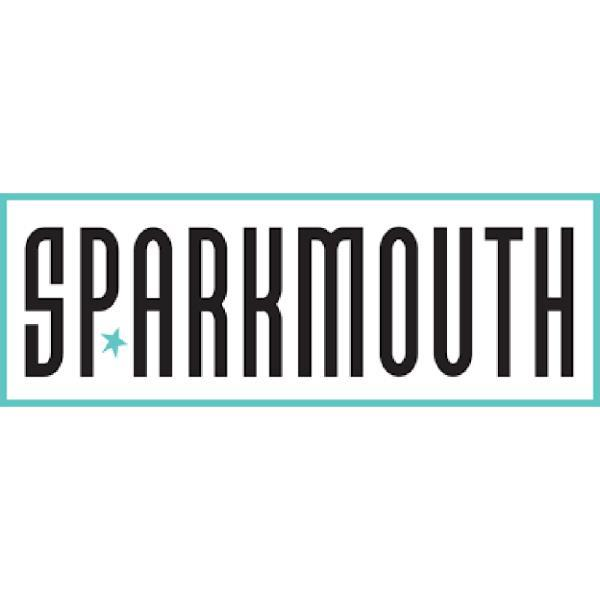 SPARKMOUTH SPARKLING WATER SINGLE CAN