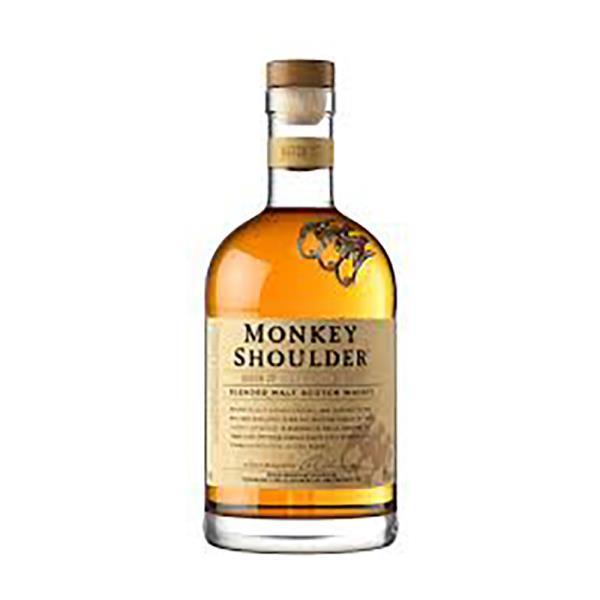 MONKEY SHOULDER BLENDED SCOTCH WHISKY