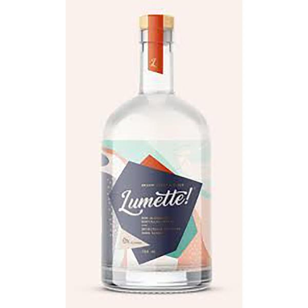 SHERINGHAM LUMETTE LONDON DRY 0% ALCOHOL