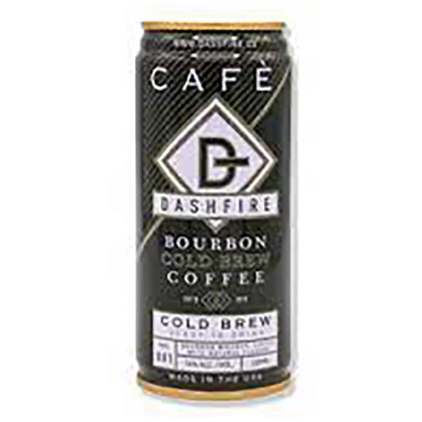 DASHFIRE BOURBON COFFEE