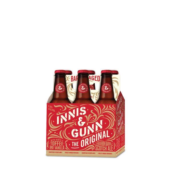 INNIS & GUNN ORIGINAL 6 PACK