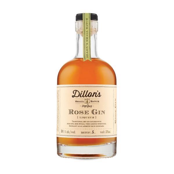 DILLON'S SMALL BATCH ROSE GIN