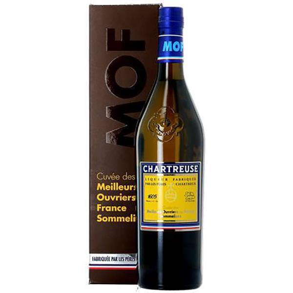 CHARTREUSE M.O.F. (SOMMELIERS CUVEE)