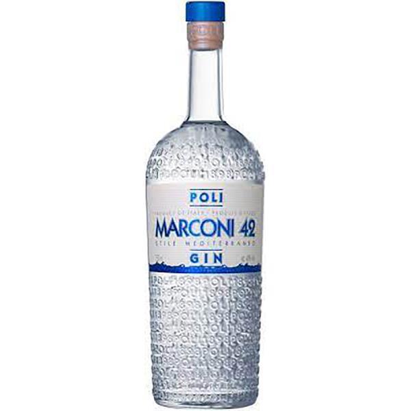POLI MARCONI 42 GIN