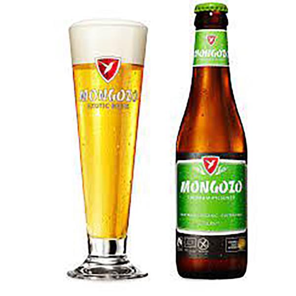 MONGOZO GLUTEN-FREE PILSNER