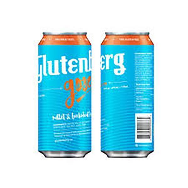 GLUTENBERG - GOSE