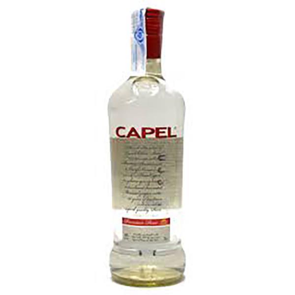 PISCO - CAPEL