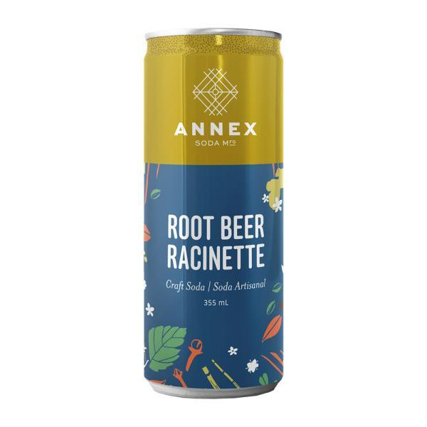 ANNEX ALE PROJECT ROOT BEER 355ML CAN