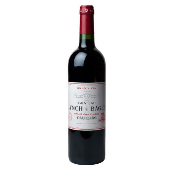 CHATEAU LYNCH BAGES 2014