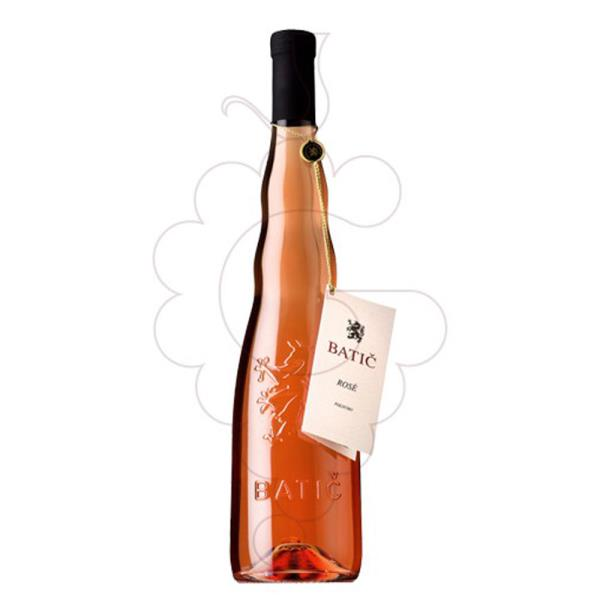 BATIC ROSE BIODYNAMIC