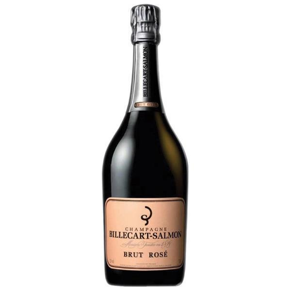 BILLECART BRUT ROSE